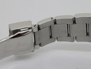 ロレックス サブマリーナのベルト溶接修理