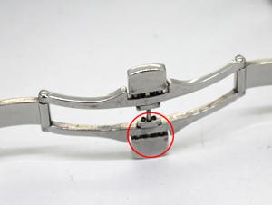 エルゴンのベルト修理