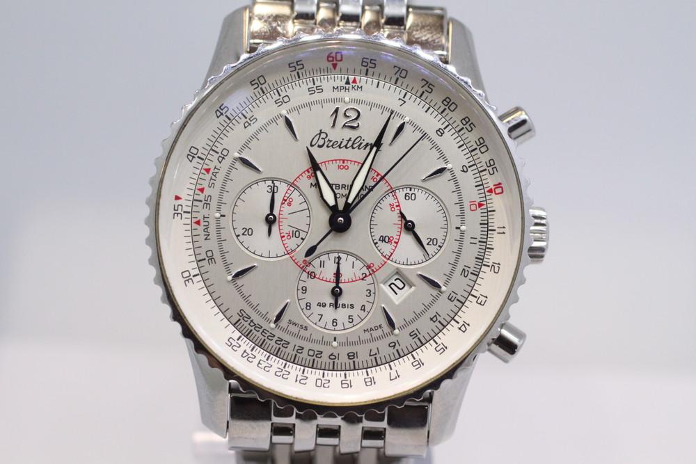 on sale b6c2d 0b736 ブライトリング | 時計修理工房 白金堂 | オーバーホール、電池 ...